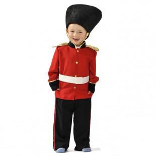 Guardsman - Fudge Kids