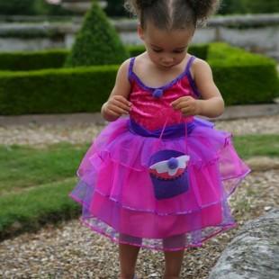 Cupcake Fairy - Fudge Kids