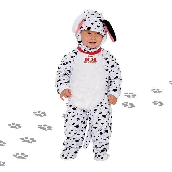 8bb737d13f8 Disney Baby 101 Dalmatian Onesie