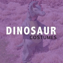 Characters - Dinosaurs