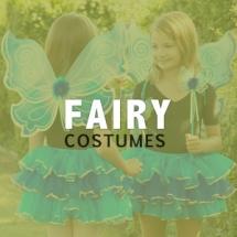 Characters - Fairies