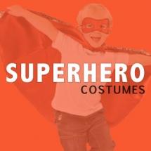 Characters - Superheroes