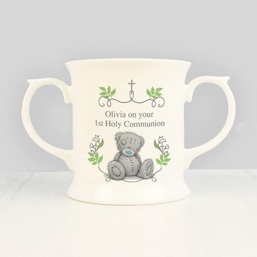 Personalised Me To You Mug