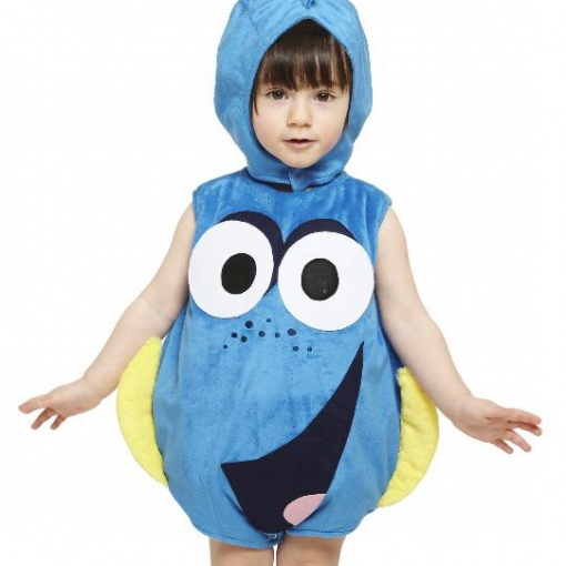 Finding Dory Tabard - Travis