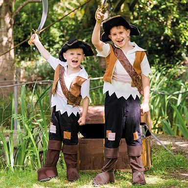 Pirate Pete - Fudge Kids UK