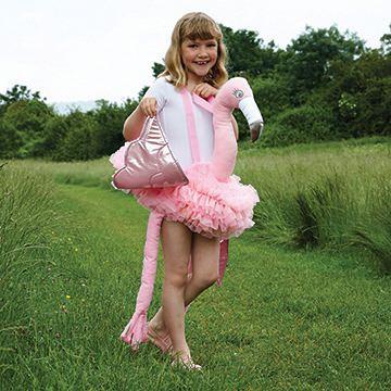 Ride on Flamingo - Fudge Kids