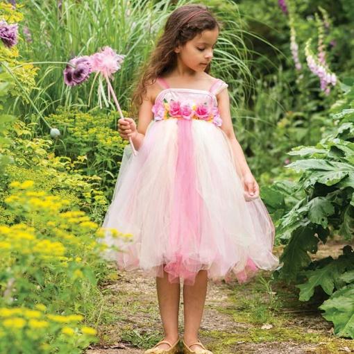 Summer Fairy & Wand - Fudge Kids