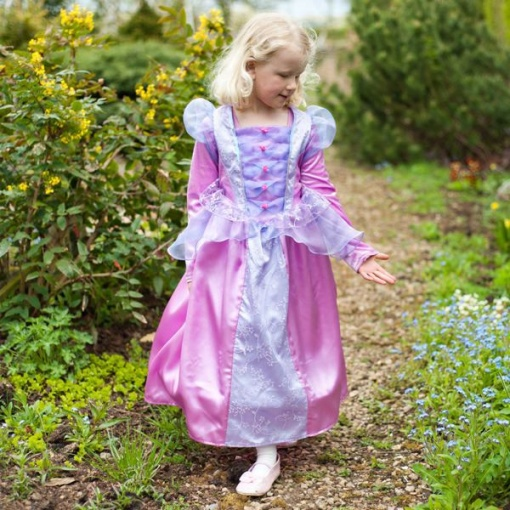 Florentine Fleece Lined Princess