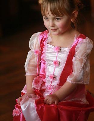 Princess Posy
