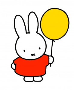 Miffy - Fudge Kids