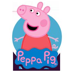 """""""Peppa"""